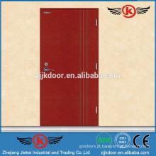 JK-F9003 porta de proteção contra incêndio porta de incêndio em bom preço