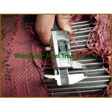 Barre plate et ronde d'acier inoxydable d'AISI Ss à vendre