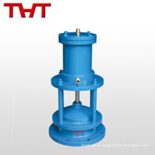 Industrial China price demco mud gate valve renewable seat ring