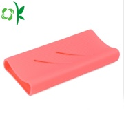 Siliocne Battery Protector Case Mobile Powerbank MI Cover