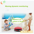 Home Cleaner Robot Vacuum Cleaner with Absorb Big Garbage