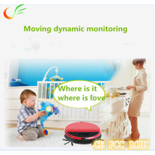 Household Robot Cleaner Quality Vacuum Cleaner with Remote Control