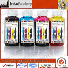 Universal Print Ink (pigment ink) for Epson