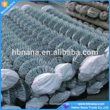 Горячая оптовая продажа загородки звена цепи в графство anping Китай