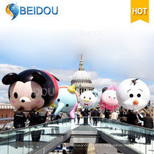 Giant Advertising Air Balloon Inflatable Cartoon Products Replica Models