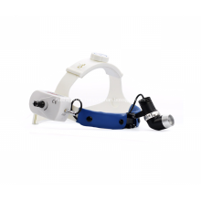 LED Medical Headlamp Rechargeable Battery Headlamp