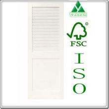 Gute Qualität Furnier-Holz-Tür von Yasen Wood