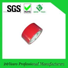 Heißer Verkauf rote Farbe BOPP Packband