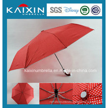 2015 Hot Sales Auto Open and Close Special Style Umbrella