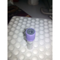 Vacuum Blood Collection Tube for Back Cover, (EDTA K3/K2)
