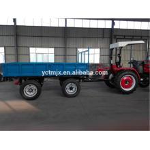 Remorque agricole 3T Tracteur / Remorque agricole AIR BRAKE