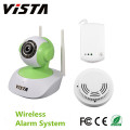 Wifi IP Camera Network Surveillance System Gas Detector