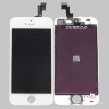 De buena calidad LCD de teléfono celular para iPhone 5s con Touch Assembly