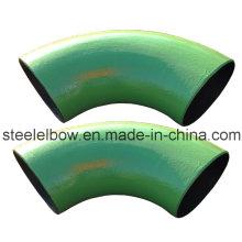 ASME/ANSI B16.9 A234 Wpb 90° Elbow