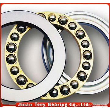 Four-Point Angular Contact Ball Bearings for Textile Machine