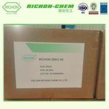Rubber Vulkanisiermittel Vordispergiertes Masterbatch ZBEC-80