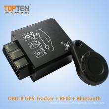 Автомобильная сигнализация Can-Bus GPS с интерфейсом Obdii, Bluetooth TK228-Er