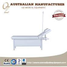 Osteopathic Treatment Table Examination Couch Acupuncture Bed