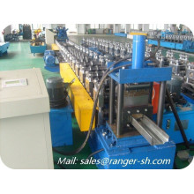 Various steel door frame making machine customizing