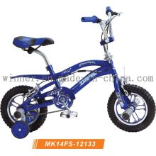 12 ′′ Hot Sale Mag Wheels Cobra Freestyle Bicycle (MK14FS-12133)