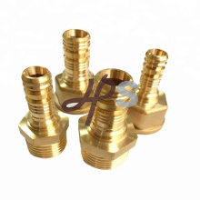 Forging Brass Pex Coupling for Pex Pipe