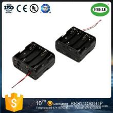 Battery for Cr2025 Waterproof Battery Holder AA Battery