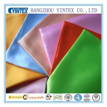 Tejido Yintex de tela de poliéster (cualquier ancho)