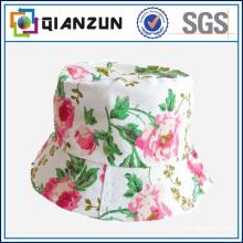 Пользовательские Cool галстук окрашенных ведро Hat