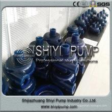 Repuesto centrífugo de poliuretano en venta