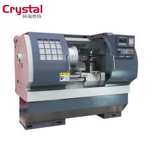 Alloy wheel repair machine, CNC lathe, Taian crystal AWR2840