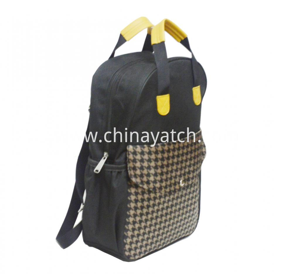 600d Fancy Backpack