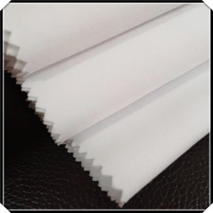 Hot Sell White CVC Fabrics 60/40
