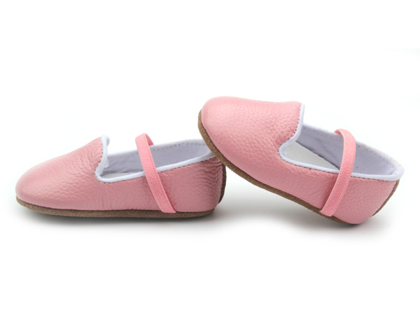 Soft Shoes Toddler