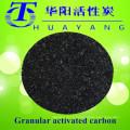 Masque à charbon actif par 20-40 mesh charbon actif granulé