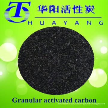 Máscara de carbón activo por 20-40 malla de carbón activo granulado