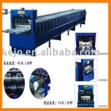 Bodenbelag Stahlplatte Bau Walze Formmaschine Alibaba China