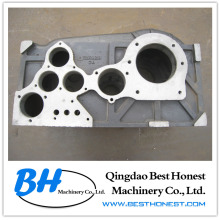 Gear Box Casing (Lost Foam Casting)