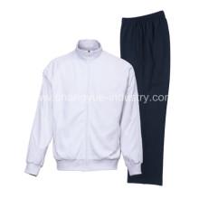 alta calidad parejas ropa para deportes jersey ocio y pantalón para venta caliente