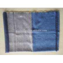 Mode-Mix aus Wolle und Cashmere-Schal