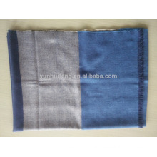 Fashion Blended Wool&Cashmere Shawl