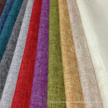 45% Coton 52% Tissu Lin 13s Spandex 52/45 Tissu Lin / Coton
