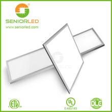 Fácil instalación LED de pared plana de pared plana con superficie estable