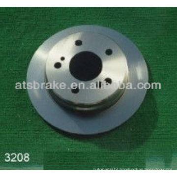 Different kinds brake disc for Mecedes-Benz car