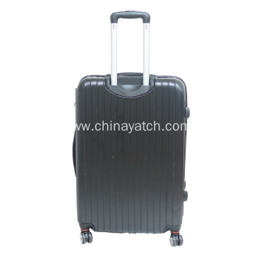 Good Quality ABS Luggage Set with Nice Color