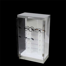 Großhandel Brillen Organizer Display Case