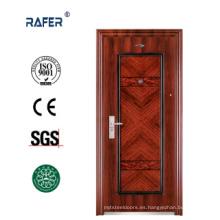 Venta caliente de África Steel Door (RA-S088)