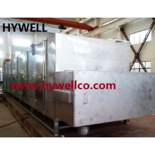 Vegetable Belt Dewatering Machine