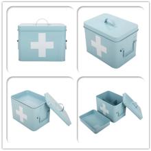 Botiquín de primeros auxilios con gran capacidad