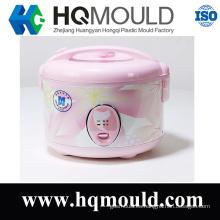 Molde eléctrico de la cocina del arroz de la inyección plástica de Hq