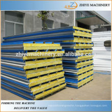 ZHIYE-SP039 Sandwich Panel Machine
